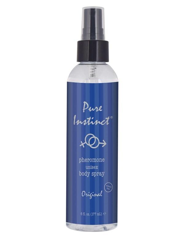 Pure Instinct Unisex Pheromone Body Spray Lover' Lane