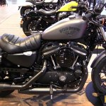Review Of Harley Davidson Sportster Iron 883 Dark Custom 2018 Pictures Live Photos Description Harley Davidson Sportster Iron 883 Dark Custom 2018 Lovers Of Motorcycles