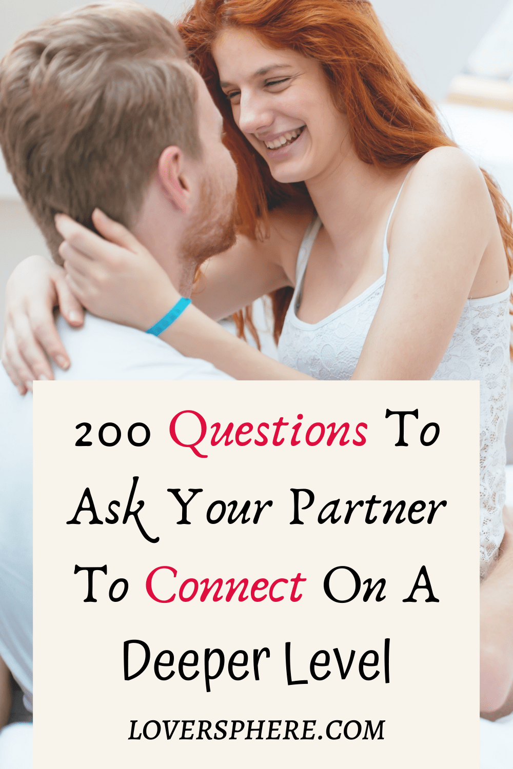 Ask your bf questions to romantic 20 Romantic