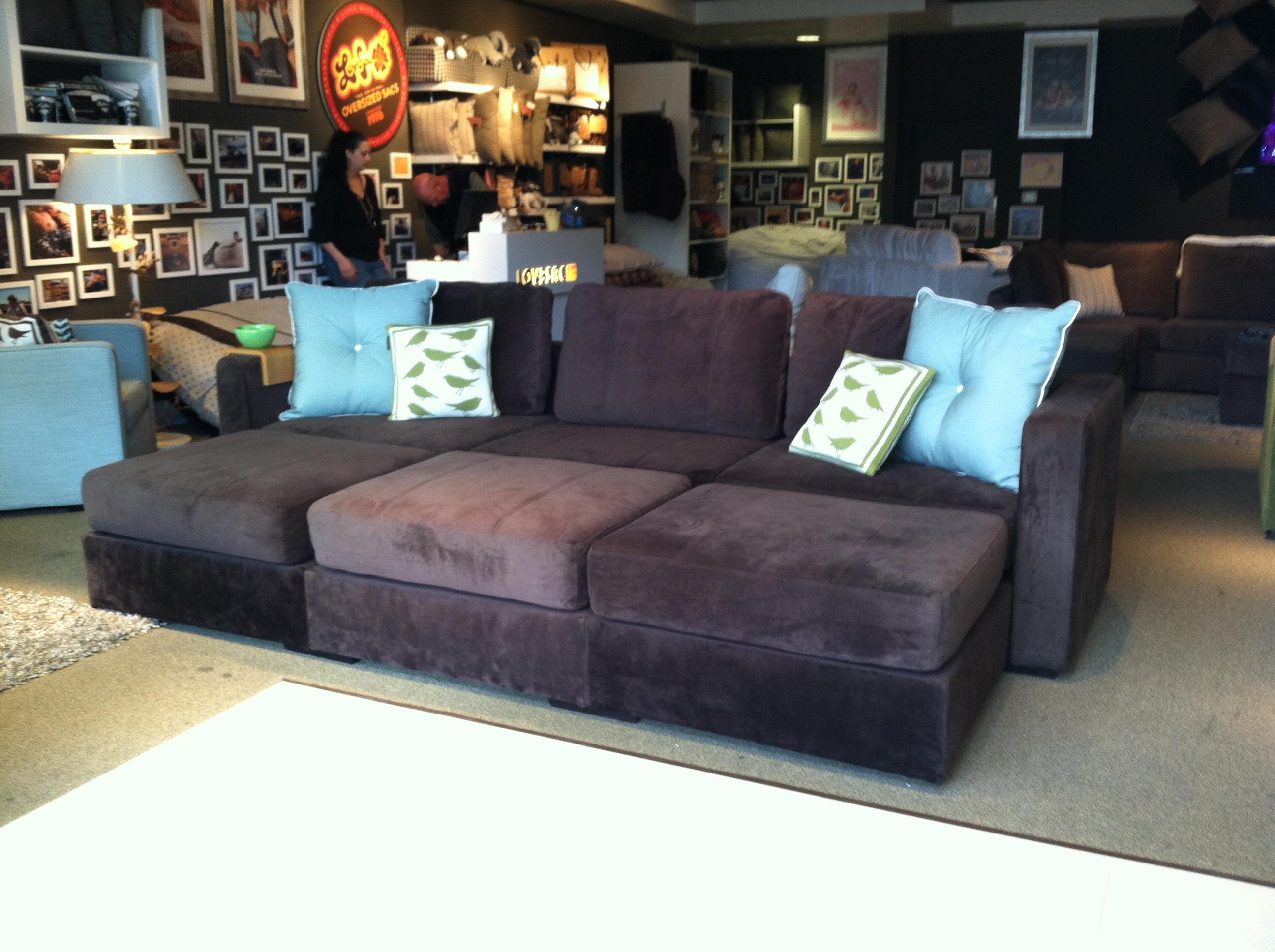 sofa sack reviews muji beads review lovesac bed nice houzz