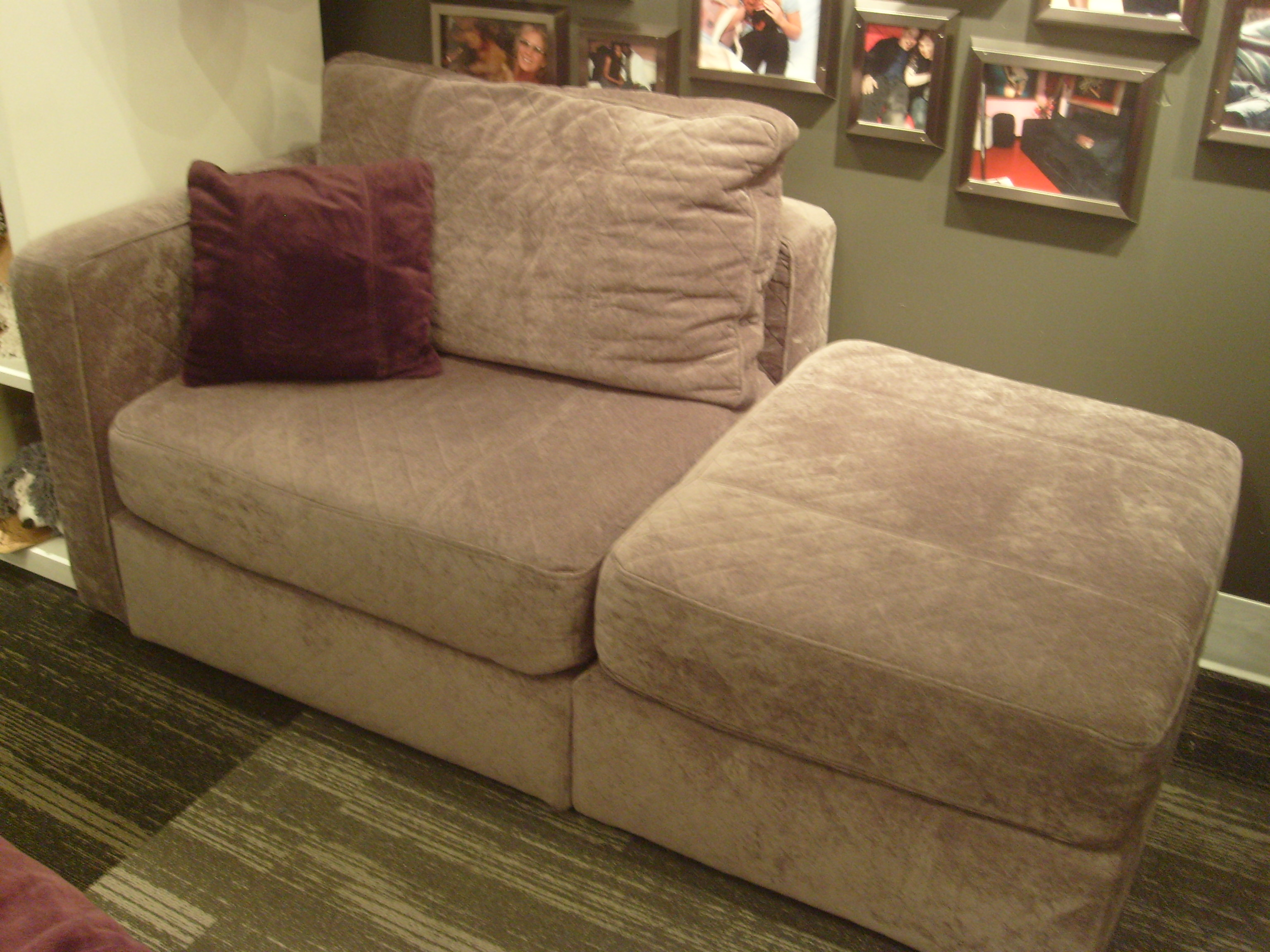 Lovesac Pittsburgh Blog  Lovesac Alternative Furniture  Weve got yinz guyz backs