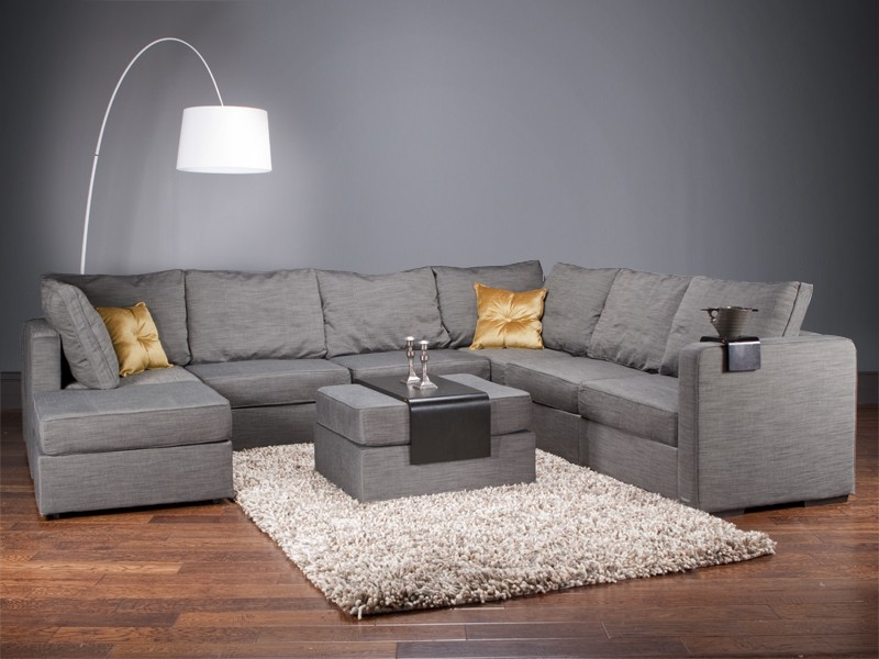 grey tweed sectional sofa mor sactionals position of the week | lovesac southpark