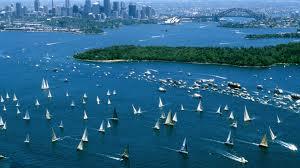 sydney to hobart yacht race 2012