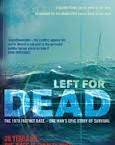 book review - left for dead