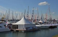 southampton boat show 2013