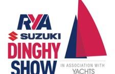 dinghy show 2014