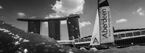 extreme sailing series singapore