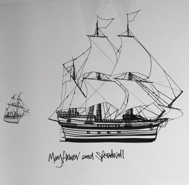 the pilgrim's passage