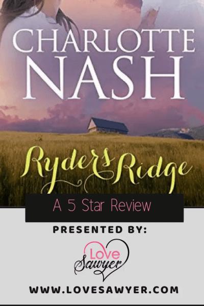 Ryders Ridge
