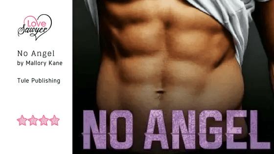 No Angel – Mallory Kane – Book Review