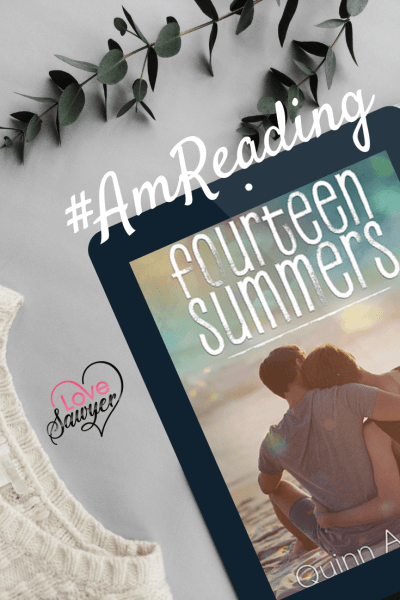 Fourteen Summers by Quinn Anderson