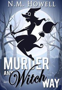 Free Cozy Mysteries Murder Any Witch Way