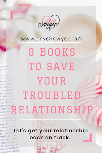 Books to Save Your Troubled Marriage