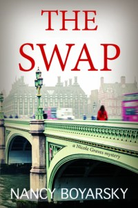 Free Mystery Thriller The Swap