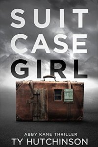 Free Mystery/ Thrillers Suitcase Girl