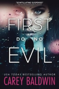Free Mystery / Thriller First Do No Evil