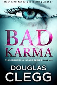 Free Mystery/ Thrillers Bad Karma