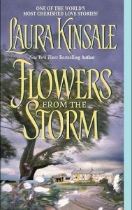 best romance novels flowers from the storm by laura kinsale