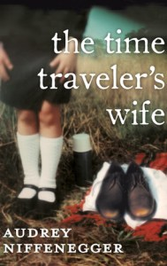 best romance novels the time traveler's wife by audrey niffenegger