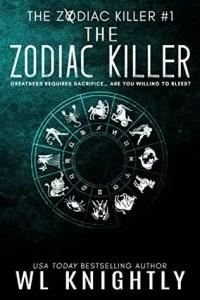Creepy Books: Zodiac Killer