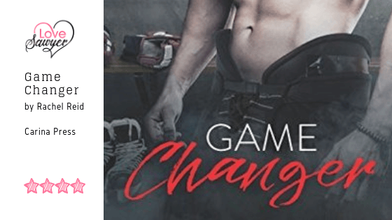 Game Changer by Rachel Reid