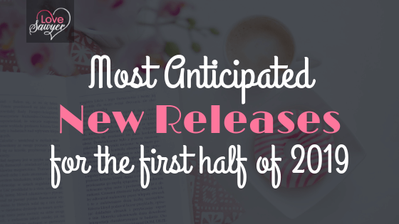 Most Anticipated new releases of 2019