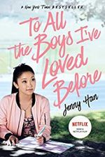 Snow Day Reads: To All the Boys I've Loved Before