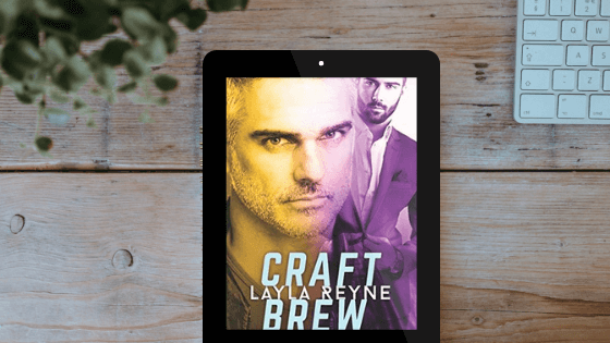 Craft Brew by Layla Reyne Contemporary MM Romance, LGBT