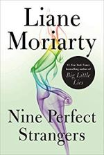 snow day reads: nine perfect strangers