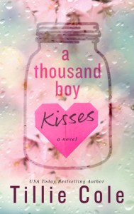 Best Friends to Lovers Romance Novels A thousand boy kisses by tillie cole