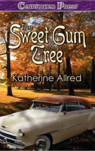 best friends to lovers romance novels the sweet gum tree by katherine allred