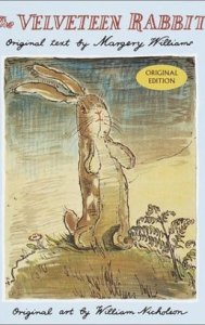 Most Depressing Children's Books The Velveteen Rabbit by Margery Williams