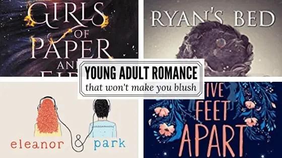 Best Young Adult Romance Novels