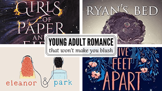 Best Young Adult Romance Novels