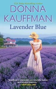 Lavender Blue by Donna Kauffman