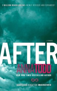 book to movie adaptations in 2019 After by Anna Todd
