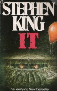 book to movie adaptation 2019 It by Stephen King