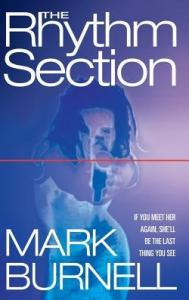 2019 book to movie adaptation the rhythm section by Mark Burnell