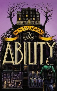 Books for boys who don't like to read the ability by M. M. Vaughan