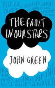 best young adult romance novels the fault in our stars by john green