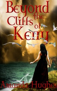 Romance novels set in ireland Beyond the Cliffs of Kerry by Amanda Hughes