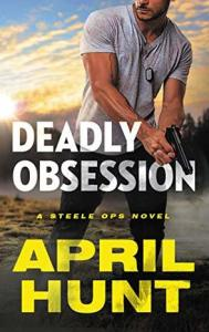 Spring 2019 book releases deadly obsession by april hunt