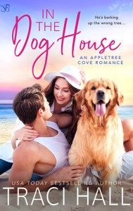 February 11, 2019 book releases In the Dog House by Traci Hall