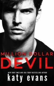 Spring 2019 book releases million dollar devil by katy evans