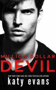 Spring 2019 book releases million dollar devil by katy evans
