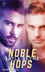 February 11, 2019 book releases noble hops by layla reyne