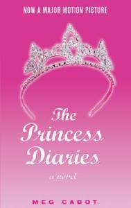 books for girls who don't like to read the princess diaries by meg cabot