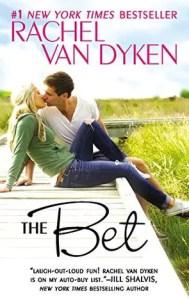 childhood sweethearts in romance novels the bet by rachel van dyken