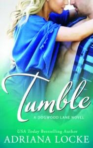 February 26, 2019 book releases tumble by adriana locke
