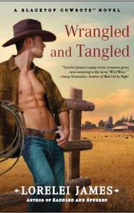 older couples in romance wrangled and tangled by lorelei James